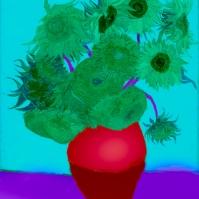 File source: http://commons.wikimedia.org/wiki/File:Van_Gogh_Sunflowers_Neue_Pinakothek_8672.jpg